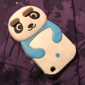 6th generation bear iPod touch case